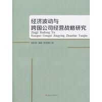 经济波动与跨国公司经营战略研究
