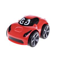 chicco智高 特技小跑车 儿童玩具车惯性玩具车赛车回力汽车玩具