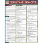 【预订】Personal Finance Laminate Reference Chart