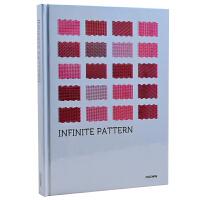 INFINITE PATTERN 无限图案 平面版式设计 包装创意 卡片宣传册子设计书籍