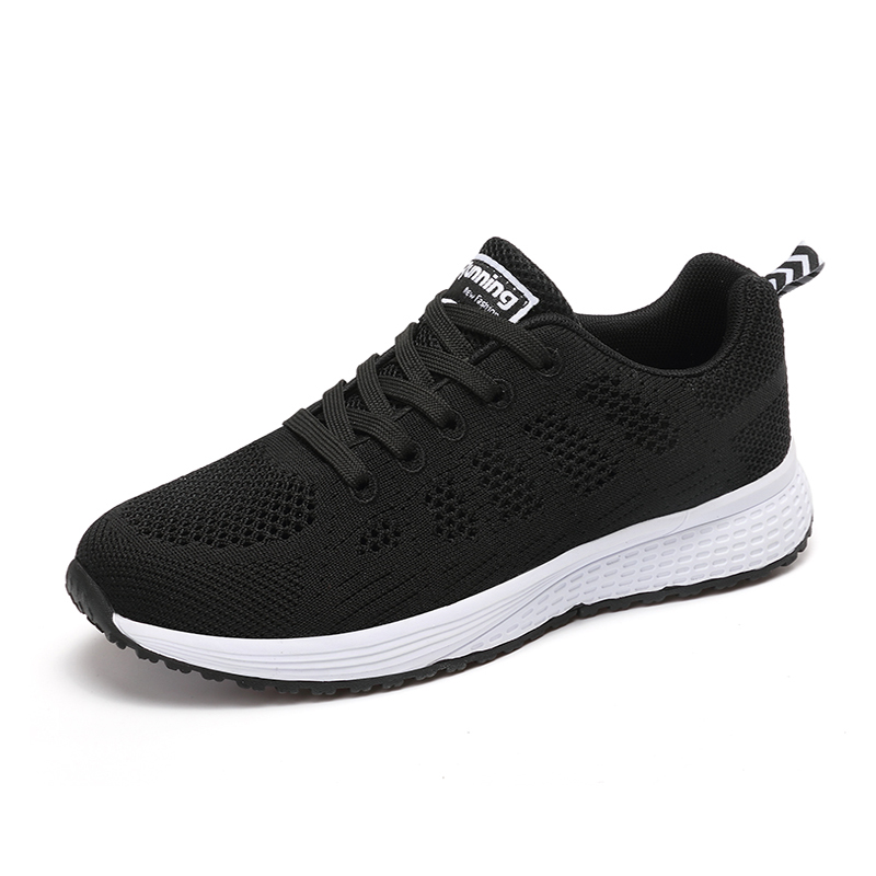 西瑞男士运动休闲鞋男鞋春季新款透气网鞋夏季网面跑步鞋子男潮鞋MLD-A08A