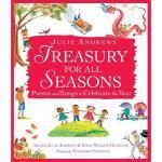 【预订】Julie Andrews' Treasury for All Seasons: Poems and