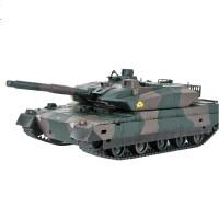 遥控坦克 大型充电对战坦克玩具遥控车汽车坦克模型男孩玩具