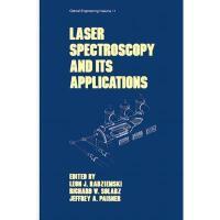【预订】Laser Spectroscopy and Its Applications
