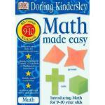 【预订】Math Made Easy: Fourth Grade