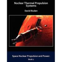 【预订】Nuclear Thermal Propulsion Systems