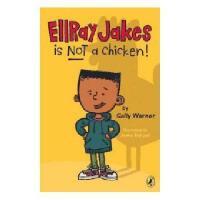 【预订】Ellray Jakes Is Not a Chicken