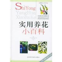 【二手正版9成新】实用养花小百科,张绍民,吉林科学技术出版社,9787538426359