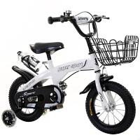 儿童自行车3-6岁男女孩童车12-16-小孩子宝宝