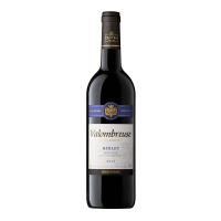 瓦伦堡精品美乐干红葡萄酒 法国原瓶进口 750ml