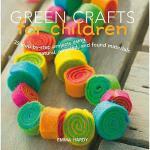 【预订】Green Crafts for Children