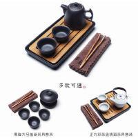 一壶两杯旅行家用干泡台陶瓷茶盘茶壶茶杯