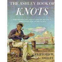 【预订】Ashley Book of Knots