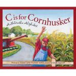 【预订】C Is for Cornhusker: A Nebraska Alphabet