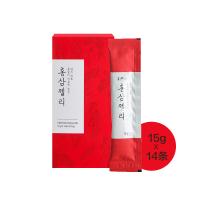 【10.23网易严选大牌日 爆款直降】韩国制造 高丽参精华果冻 15克*14条