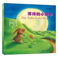 种子绘本 怎么办系列:等待的小兔子 9787807048206