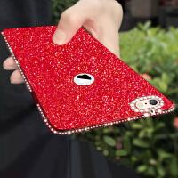 苹果6手机壳iPhone套6splus气质简约女全包软壳