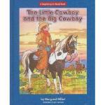【预订】The Little Cowboy and the Big Cowboy