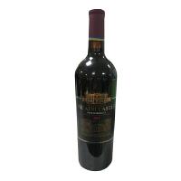 拉斐菲埃妮古堡朗格多克干红葡萄酒 法国原瓶进口 750ml