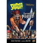 【预订】Captured by Pirates