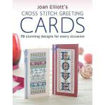 【预订】Joan Elliott's Cross Stitch Greeting Cards: 70