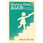 【预订】Starting Over...Again: A Journal of Life's Transitions