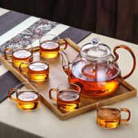 泡茶器烧水壶功夫茶具套装家用冲茶花茶煮茶小茶炉