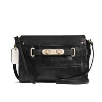 【当当自营】  蔻驰(COACH)新款优雅女士皮革压花钱包手拿包单肩包 F53108