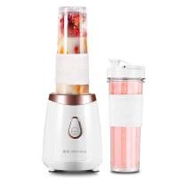 【新品】金正双杯榨汁机便携式榨汁机多功能 果汁机迷你搅拌机