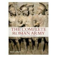 【预订】The Complete Roman Army