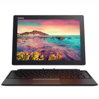 联想 Miix5 Pro Miix720  12.2英寸二合一平板笔记本 i5-7200 8G 256G 背光键盘  office 电磁笔 Win10黑色尊享版