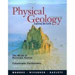 【预订】Physical Geology: Exploring the Earth