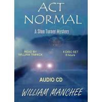 【预订】Act Normal
