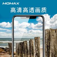 包邮支持礼品卡 Momax 摩米士 iPhone Xs max 6.5寸 3D 钢化 全屏 iphonexs 玻璃膜