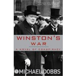 【预订】Winston's War: A Novel of Conspiracy