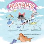 【预订】Mayah's Ice Skating Adventure