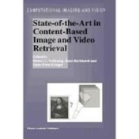 【预订】State-Of-The-Art in Content-Based Image and Video