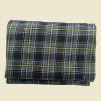 老人护理垫隔尿垫大纯棉防水可洗透气床垫老年人尿不湿大号 藏青色 100*100CM