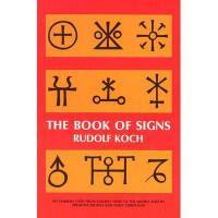 【预订】The Book of Signs