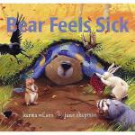 【预订】Bear Feels Sick Y9780689859854