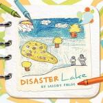 【预订】Disaster Lake