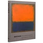 Rothko: The Color Field Paintings,罗斯科:色域画 英文原版艺术图书