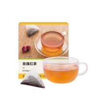 网易严选 玫瑰红茶 3克*10袋