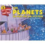 【预订】The Planets in Our Solar System