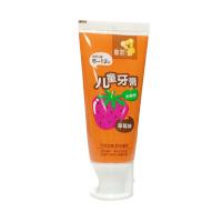 【当当自营】喜多 儿童牙膏50g-草莓味