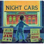 【预订】Night Cars