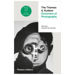 The Thames & Hudson Dictionary of Photography 泰晤士与哈德逊摄影词典 艺