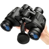 双筒望远镜 高倍高清夜视非红外透视体儿童户外观星便携演唱会望远镜剧场望远镜 2.0版22mm大目镜 均码