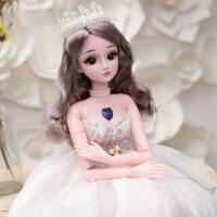 乖乖芭比特大号洋娃娃公主套装60cm单个超大儿童玩具女孩生日礼物