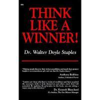 【预订】Think Like a Winner Y9780879804336